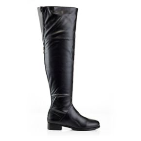 Henry Ferrera Lanna Women's Over-The-Knee Boots