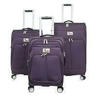Chariot Prague 3-piece Spinner Luggage Set