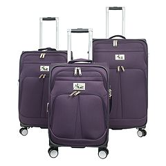 Chariot Prague 3 pc Spinner Luggage Set