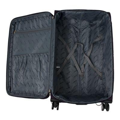 Chariot Prague 3-piece Spinner Luggage Set
