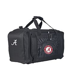Northwest Alabama Crimson Tide Roadblock Duffel Bag