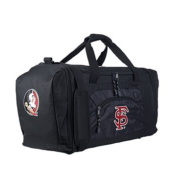 Northwest Florida State Seminoles Roadblock Duffel Bag