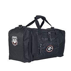 Northwest Georgia Bulldogs Roadblock Duffel Bag