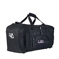 Northwest LSU Tigers Roadblock Duffel Bag