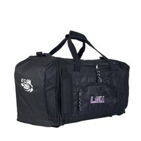 Northwest LSU Tigers Roadblock Duffel Bag