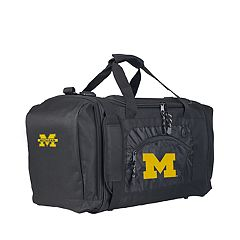 Northwest Michigan Wolverines Roadblock Duffel Bag