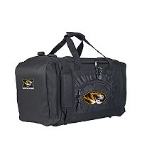 Northwest Missouri Tigers Roadblock Duffel Bag