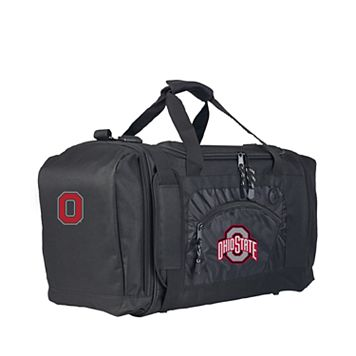 Northwest Ohio State Buckeyes Roadblock Duffel Bag