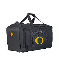Northwest Oregon Ducks Roadblock Duffel Bag