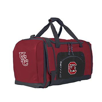 Northwest South Carolina Gamecocks Roadblock Duffel Bag