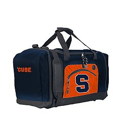 Northwest Syracuse Orange Roadblock Duffel Bag