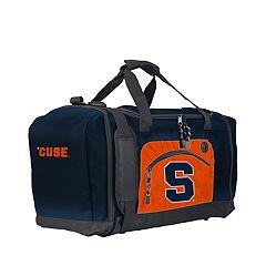 Northwest Syracuse Orange Roadblock Duffel Bag