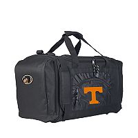 Northwest Tennessee Volunteers Roadblock Duffel Bag