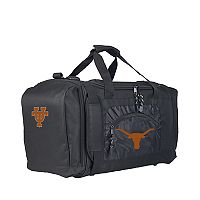 Northwest Texas Longhorns Roadblock Duffel Bag