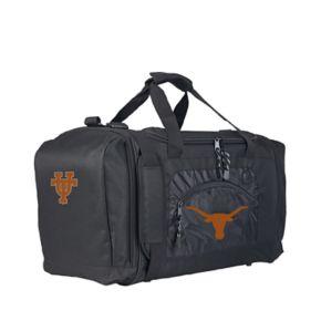 Northwest Texas Longhorns Roadblock Duffel Bag