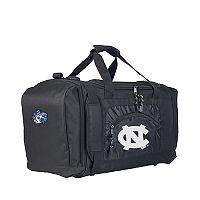 Northwest North Carolina Tar Heels Roadblock Duffel Bag