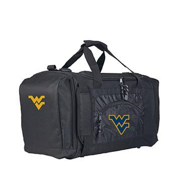 Northwest West Virginia Mountaineers Roadblock Duffel Bag