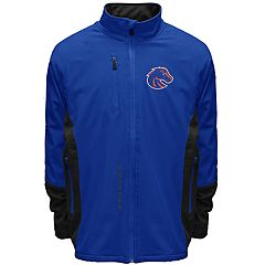 Men's Franchise Club Boise State Broncos Apex Softshell Jacket