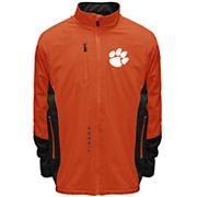 Men's Franchise Club Clemson Tigers Apex Softshell Jacket