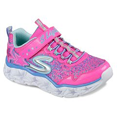 Skechers S Lights Galaxy Lights Girls' Light Up Shoes