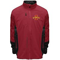 Men's Franchise Club Iowa State Cyclones Apex Softshell Jacket