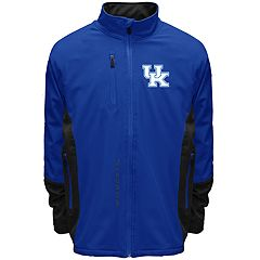 Men's Franchise Club Kentucky Wildcats Apex Softshell Jacket
