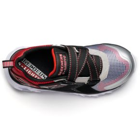 Skechers S Lights Hypno Flash 2.0 Boys' Light Up Shoes