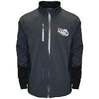 Men's Franchise Club LSU Tigers Apex Softshell Jacket