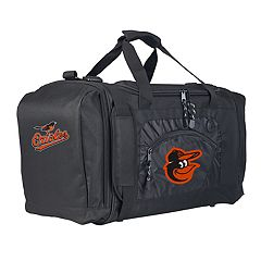 Northwest Baltimore Orioles Roadblock Duffel Bag