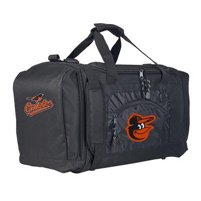 Northwest Baltimore Orioles Roadblock Duffel Bag