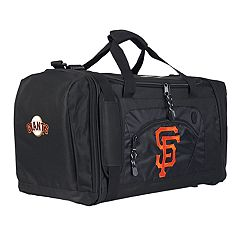 Northwest San Francisco Giants Roadblock Duffel Bag