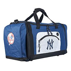 Northwest New York Yankees Roadblock Duffel Bag