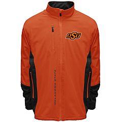 Men's Franchise Club Oklahoma State Cowboys Apex Softshell Jacket