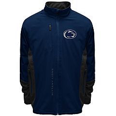 Men's Franchise Club Penn State Nittany Lions Apex Softshell Jacket