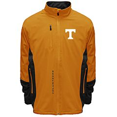 Men's Franchise Club Tennessee Volunteers Apex Softshell Jacket