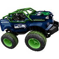 Seattle Seahawks Remote Control Monster Truck