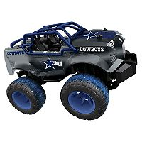 Dallas Cowboys Remote Control Monster Truck