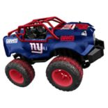New York Giants Remote Control Monster Truck