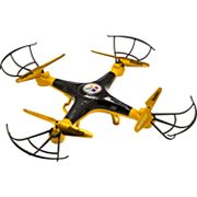 Pittsburgh Steelers Kickoff Remote Control Drone