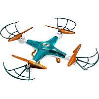 Miami Dolphins Kickoff Remote Control Drone
