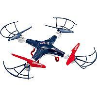 New EnglandPatriots Kickoff Remote Control Drone