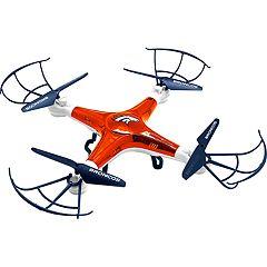 Denver Broncos Kickoff Remote Control Drone