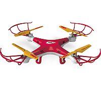 Kansas City Chiefs Kickoff Remote Control Drone