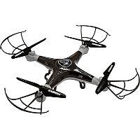 Oakland Raiders Kickoff Remote Control Drone