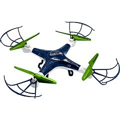 Seattle Seahawks Kickoff Remote Control Drone