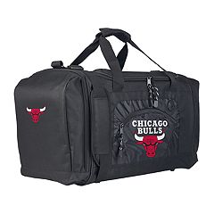 Northwest Chicago Bulls Roadblock Duffel Bag