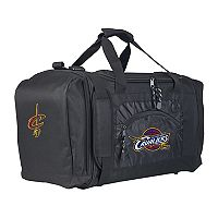 Northwest Cleveland Cavaliers Roadblock Duffel Bag
