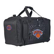 Northwest New York Knicks Roadblock Duffel Bag