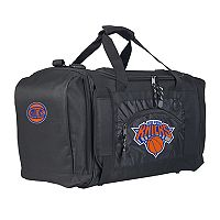 Northwest New York Knicks Roadblock Duffel Bag