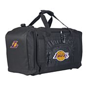 Northwest Los Angeles Lakers Roadblock Duffel Bag